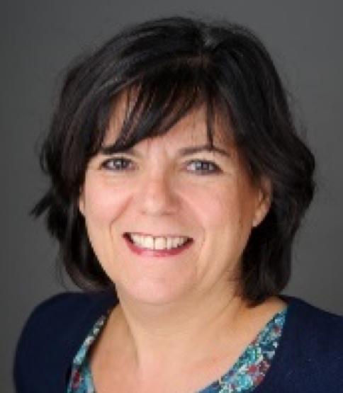 Agnès Bucheli