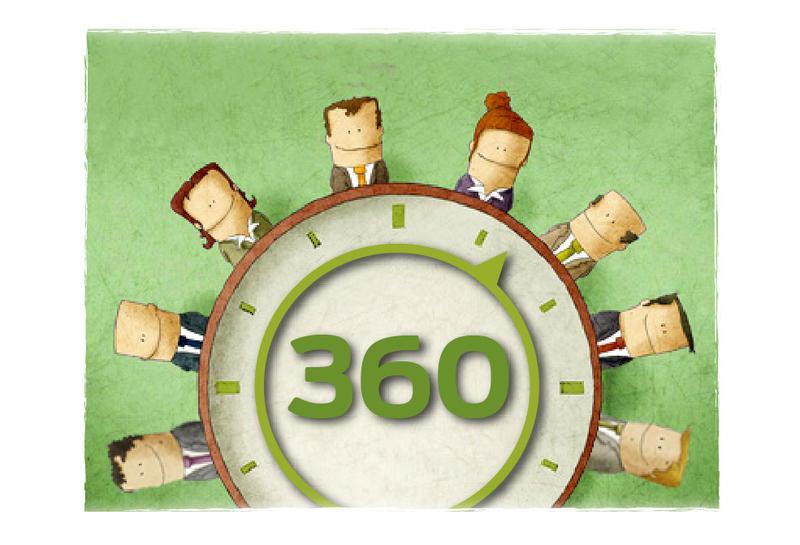 360 au-delà de l'évaluation ? Fidélisation des talents ?